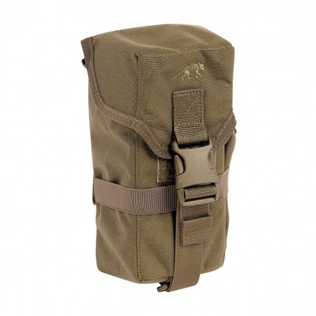 TT DBL MAG Pouch coyote
