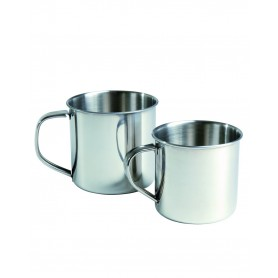 Stainless Steel Trinkbecher 500ml