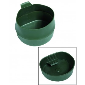 Fold-A-Cup® Trinkbecher faltbar 200ml oliv