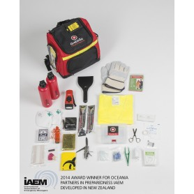 Grab&Go™ Emergency Kit 1 Person