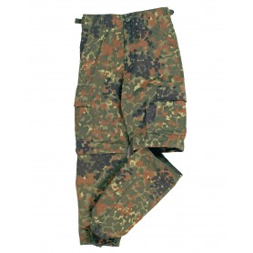 BDU Hose Zip-Off Kids