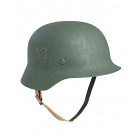 WH Stahlhelm M35 (Repro) Gr.57/58