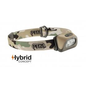 Petzl Tactikka® + RGB Stirnlampe