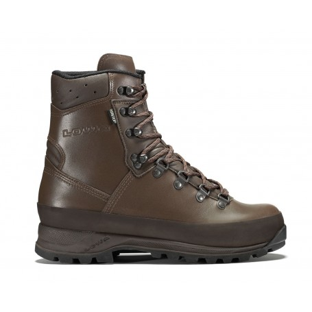 Lowa Mountain Boot GTX® braun