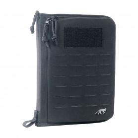 Tasmanian Tiger TT Tactical Touch Pad Cover Schreibmappe schwarz