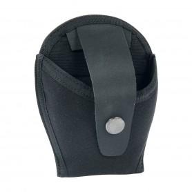 Tasmanian Tiger TT Cuff Case Open MK II black Gürtelholster für Handfessel