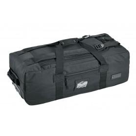 Defcon 5 Trolley Travel Bag Schwarz