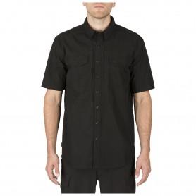 5.11 Stryke Shirt kurzarm black