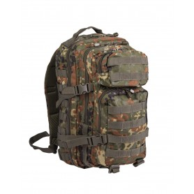 Assault Pack Small Flecktarn