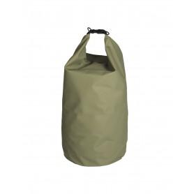 Transportsack wasserdicht 50l Oliv