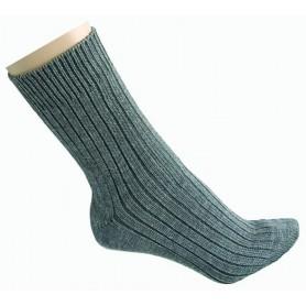 BW Socken kurz, grau