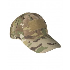 Mil-Tec Tactical Basball Cap multitarn