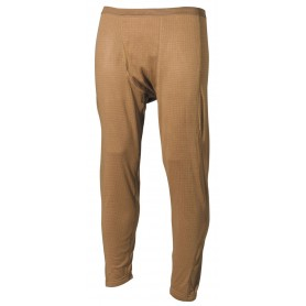 MFH Unterhose Level II GEN III coyote tan