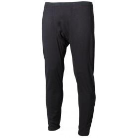 MFH Unterhose Level II GEN III Black
