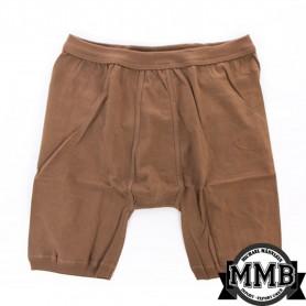 BW Unterhose Tropen khaki