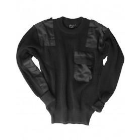 BW Pullover schwarz neu