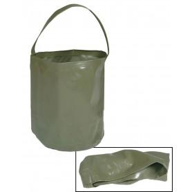 Wassereimer faltbar 10 Liter