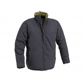 GSG Defcon 5 Reversibile Jacket OD grün/schwarz