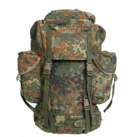 BW Kampfrucksack 1000D gebraucht