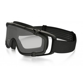 Oakley SI Ballistic Goggle, clear