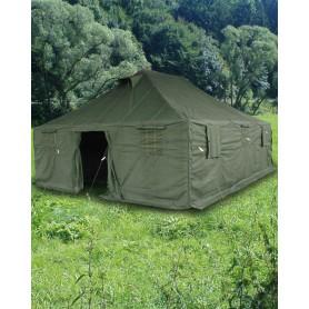 Militär-Mannschafts-Zelt neu 6m x 5m x 3,2m