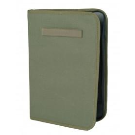 Bw Kommandeurs Mappe DIN A4 oliv