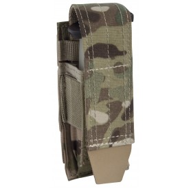 Multicam Einzelmagazintasche Pistole MA32