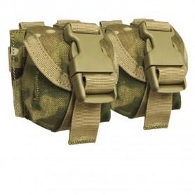Multicam Grenade Pouch MA14