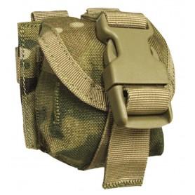 Multicam Grenade Pouch MA15