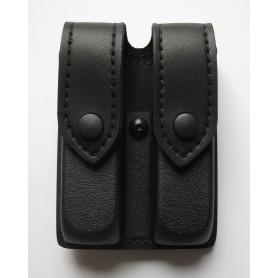 Safariland Doppel-Magazintasche 77 STX black