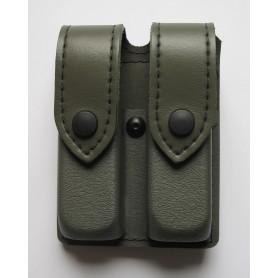 Safariland Doppel-Magazintasche 77 STX oliv