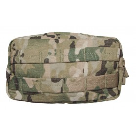 Multicam Utility Pouch MA8