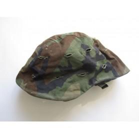 US Helmtarnbezug, gebraucht