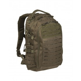 Mission Pack Laser Cut Small Oliv