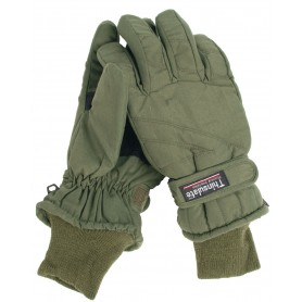 Fingerhandschuhe Thinsulate™ oliv