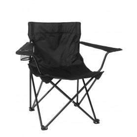 Relax Sessel schwarz