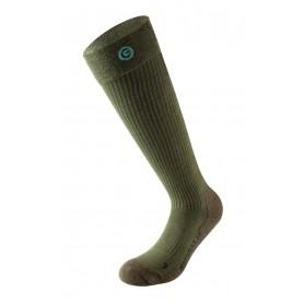 Lenz heat sock 3.0 unisex grün