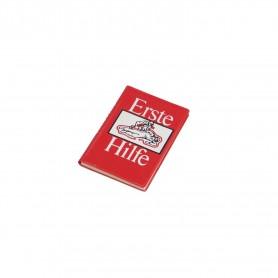 NVA Taschenbuch Erste Hilfe