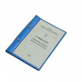 Feldsanitätsausrüstung / Wartung und Konservierung
