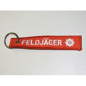 Schlüsselanhänger - Feldjäger / Military Police