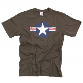 T-Shirt WW II USAF