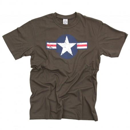 T-Shirt WW II USAF