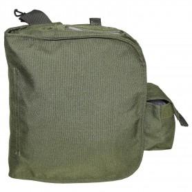 US Army Schutzmaskentasche oliv neuwertig