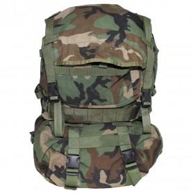 US Army Rucksack Rifleman MOLLE II gebraucht