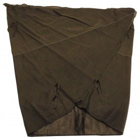 US Army Moskitonetz oliv ca 5 x 2m neuwertig