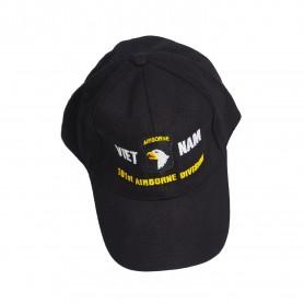 Base Cap 101st Airborne Vietnam