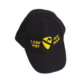 Base Cap 1st Cavalry Vietnam