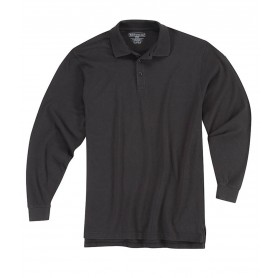 5.11 Professional Polo langarm black
