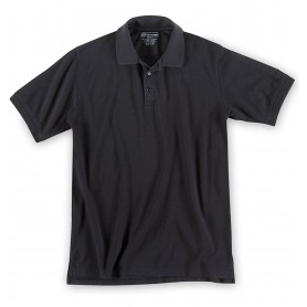 5.11 Professional Polo kurzarm black