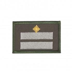 NVA Dienstgradabzeichen Major, neu